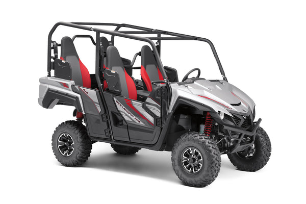 WOLVERINE X4 4 SEATER - $1000.00 FREE SERVICE OFFER  VALID TILL 31/7/2020