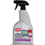 CRC3410 -  Exoff Degreaser & Parts Cleaner 750ml