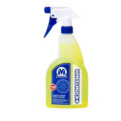 WHEELMUCK_Cleaner 750ml