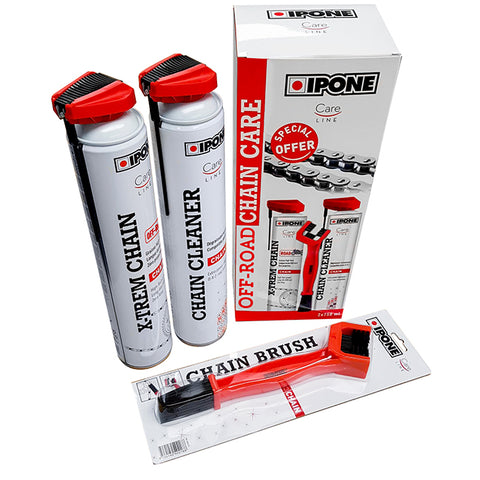 iPONE CHAIN CARE PACK - OFFROAD