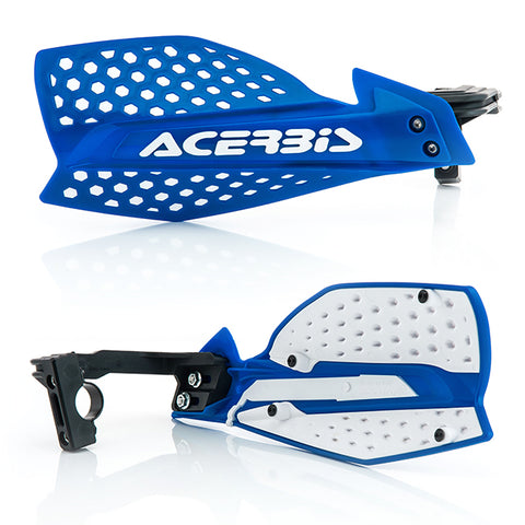 Acerbis X-Ultimate Blue White