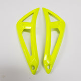 Airoh Aviator Upper Vents Yellow