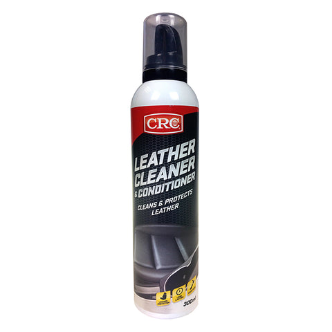 CRC9306 - Leather Cleaner & Conditioner