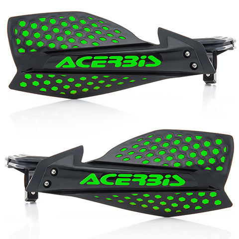 Acerbis X-Ultimate Black Green