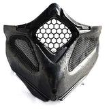 Aviator 2.2/2.3 Chin Guard med 6464 - Large - 6465