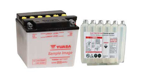 Yuasa-Sample-image1-battery (With Acid pack)