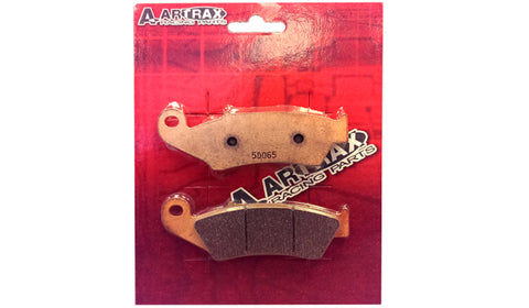 ARTRAX  Brake pads (Sample Image)