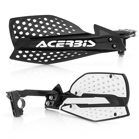 Acerbis X-Ultimate Black White