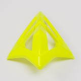 Airoh Aviator Chin guard Vent Yellow