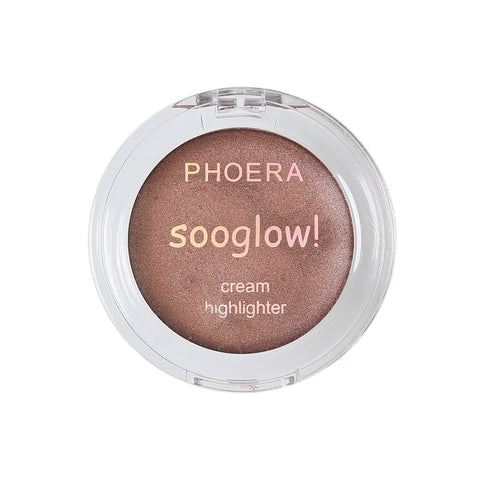 PHOERA Illuminator Shimmer Creamy Highlighter