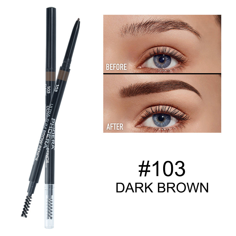 PHOERA Ultra-slim Brow Pencil