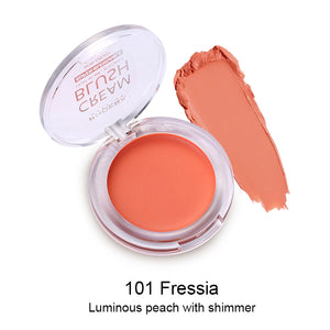 PHOERA Cheek Blendable Cream Blush