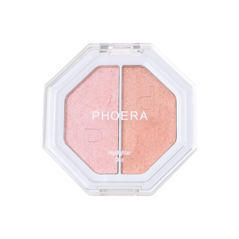 PHOERA Luminizer Highlighter Duo