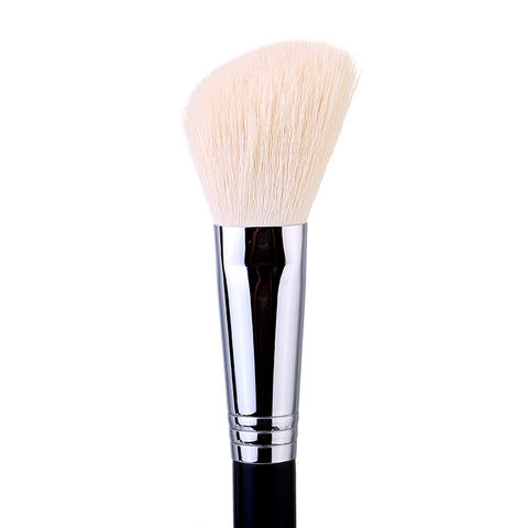 PHOERA LARGE ANGLED CONTOUR BRUSH - F40