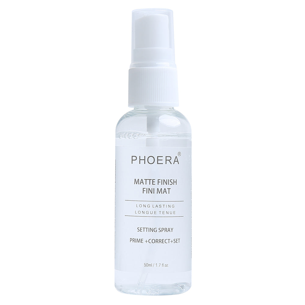 PHOERA Setting Spray Matte Finish