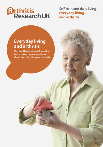 Everyday Living And Arthritis