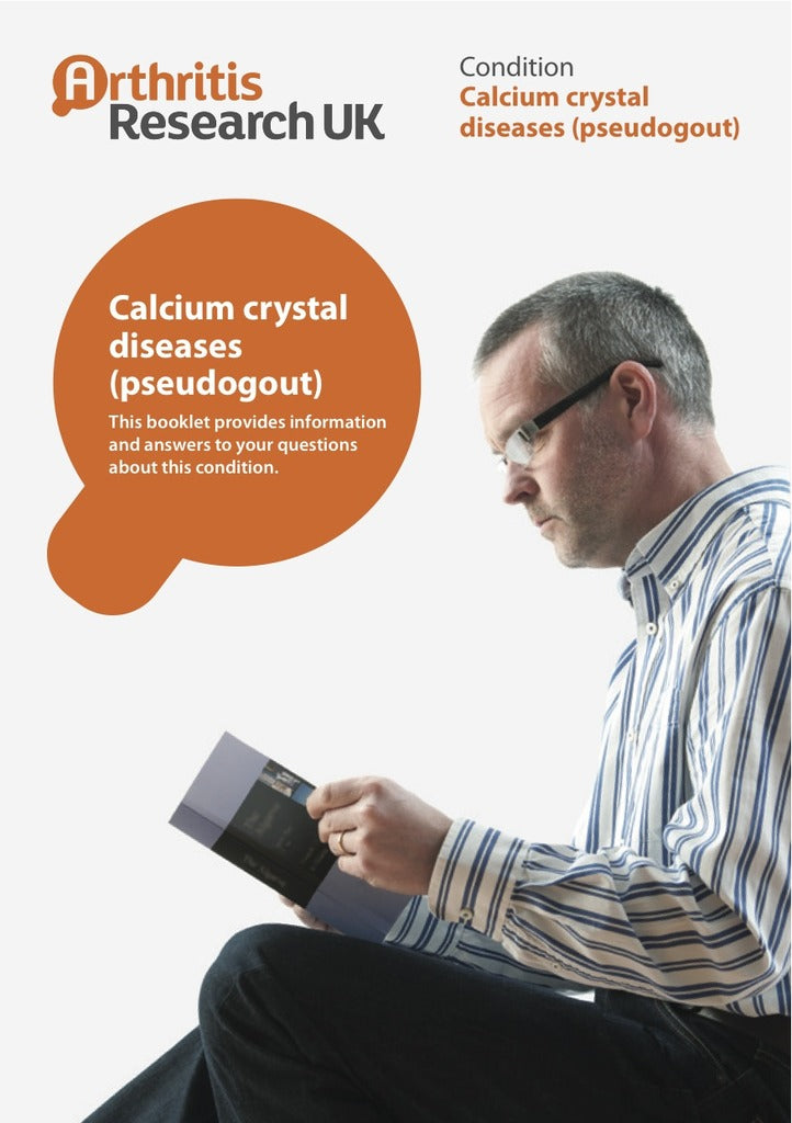 Calcium Crystal Diseases (Pseudogout)