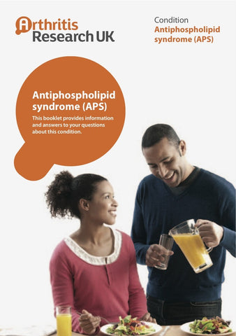 Antiphospholipid Syndrome (APS)