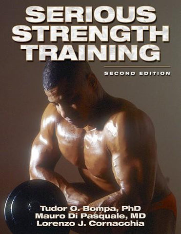 Serious Strength Training - 2nd Edition