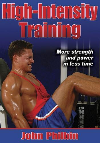 High - Intensity Training