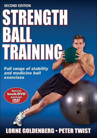 Strength Ball Training - 2nd Edition