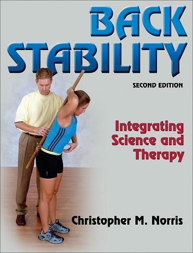 Back Stability - 2nd Edition