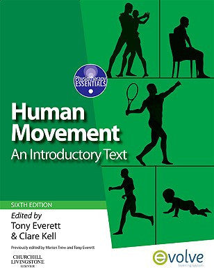 Human Movement, 6th Edition ISBN: 9780702031342