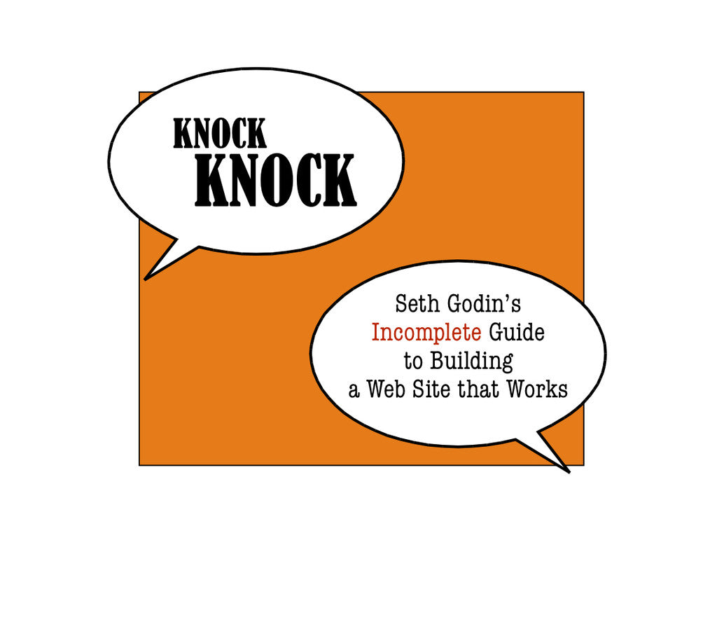 Knock Knock eBook