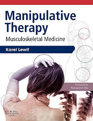 Manipulative Therapy Musculoskeletal Muscle ISBN: 9780702030567