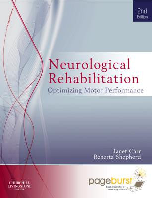 Neurological Rehabilitation, 2nd Edition ISBN: 9780702044687