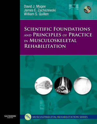 Scientific Foundations and Principles of Practice in Musculoskeletal Rehabilitation ISBN: 9781416002505