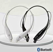 BLUETOOTH NECKBOND HEADSET