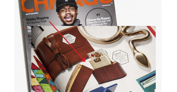 Uusi In Chicago Magazine Holiday Gift Guide