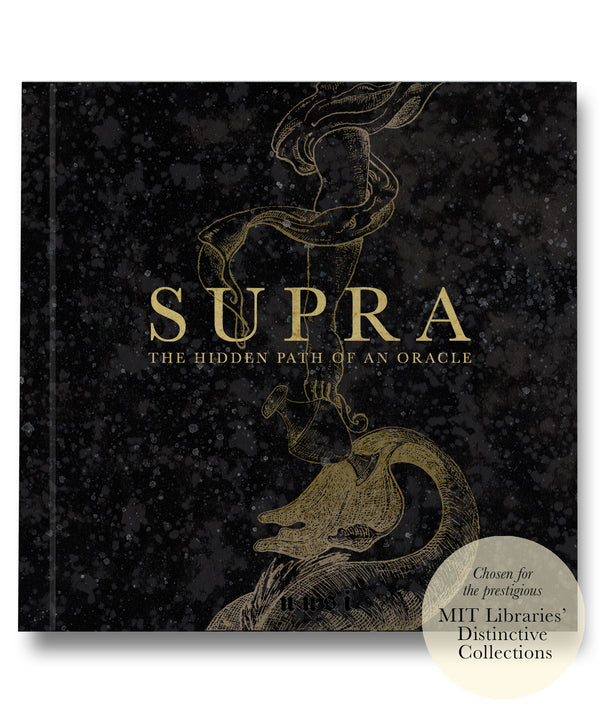 """Supra The Path of an Oracle"""