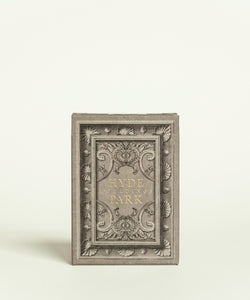Hyde Park Poker Deck / Dark