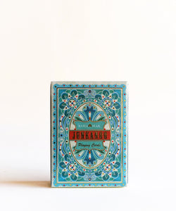 "Baha Mar Casino, ""Junkanoo"" Poker Deck by Uusi"