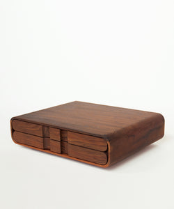 Redwood Collector Case