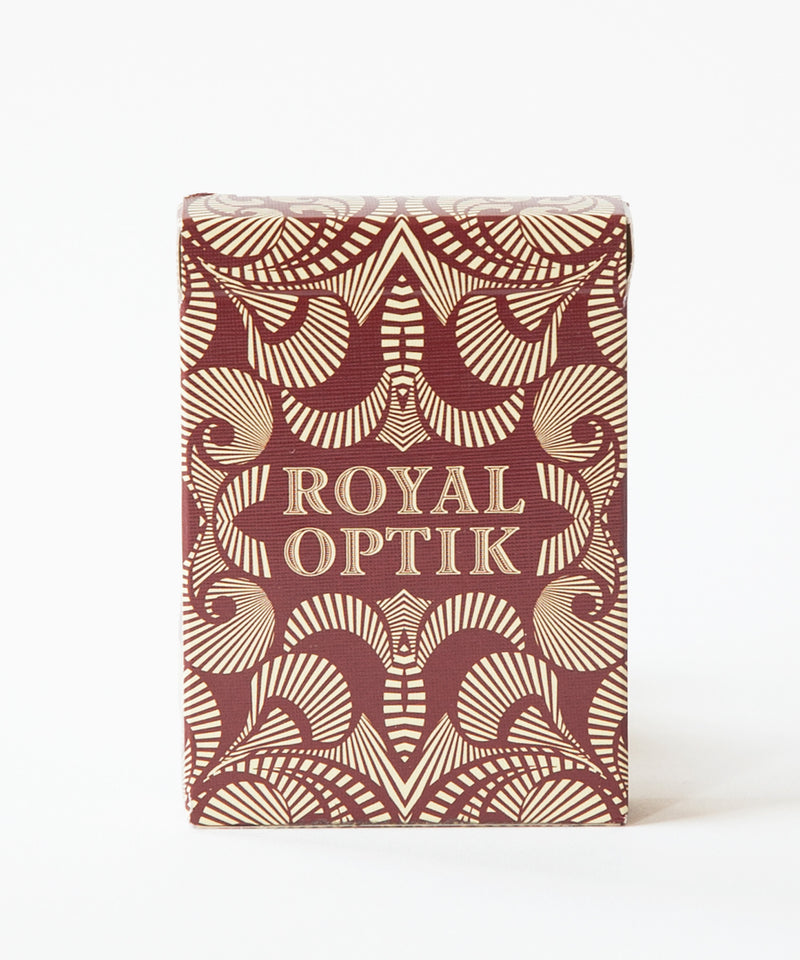 Royal Optik Red Edition