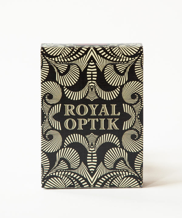 Royal Optik Limited Edition
