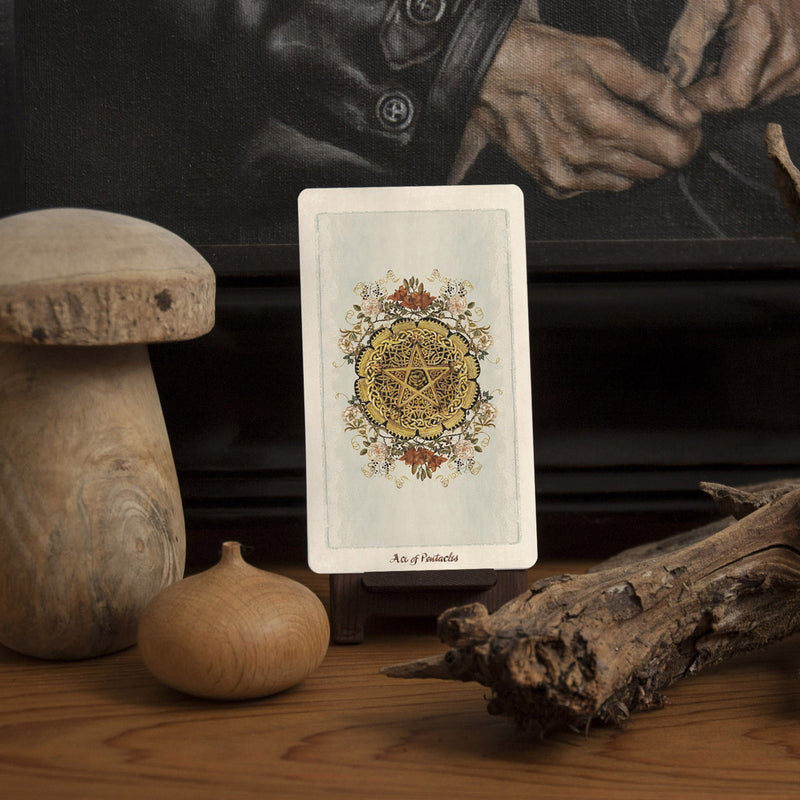 Pagan Otherworlds Tarot (Pre-Order)