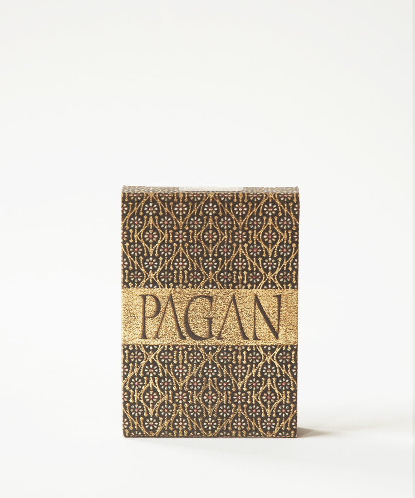 Pagan Limited Edition