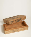 Limited Edition Cypress Display Case