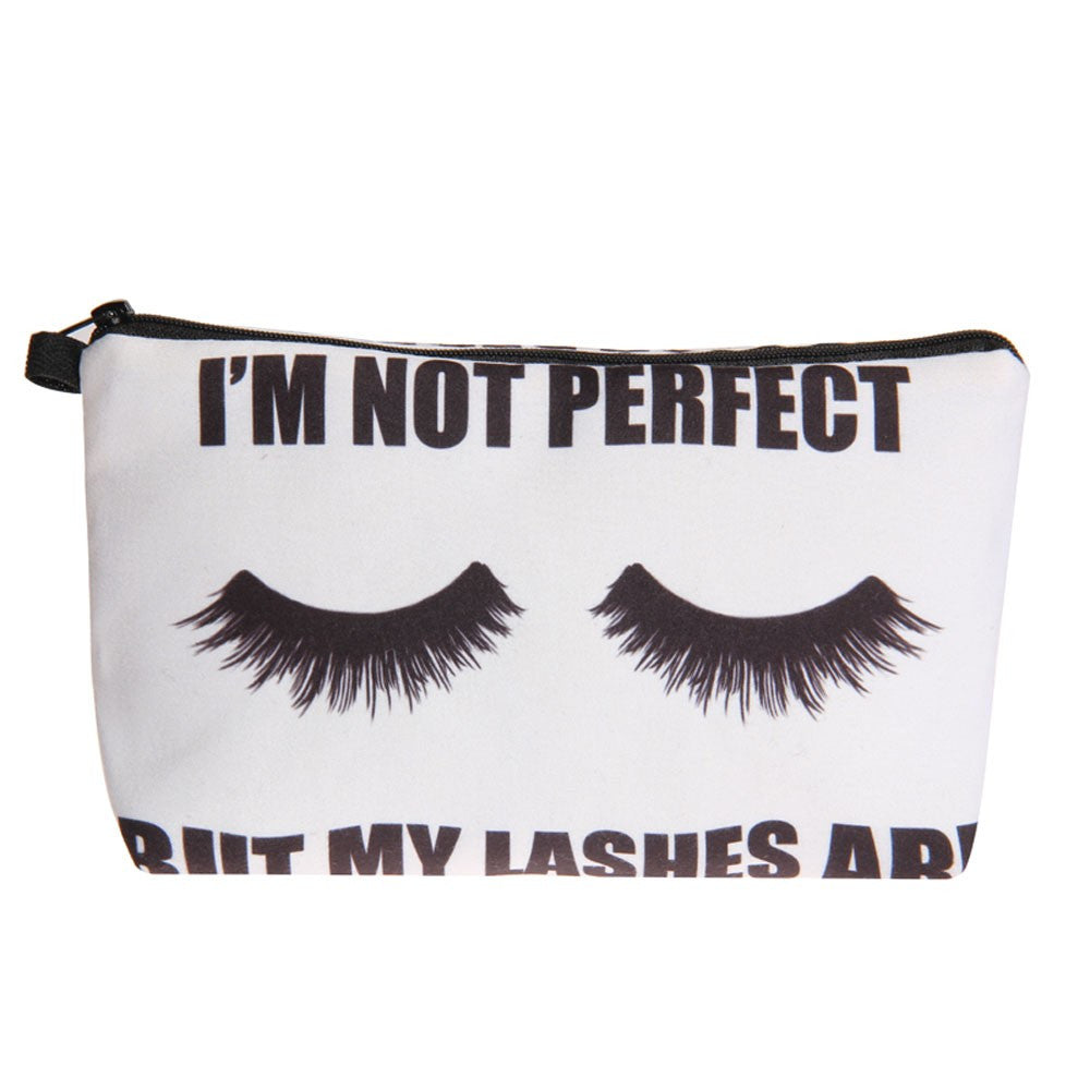Makeup bag for mummy
