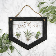 Load image into Gallery viewer, Gather • Air Plant Holder - rustandglam