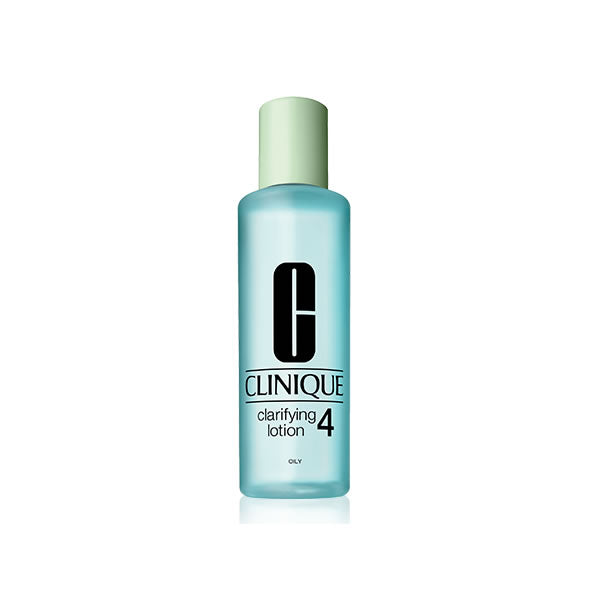 Clinique Clarifying Lotion 4 Oily Skin 200ml
