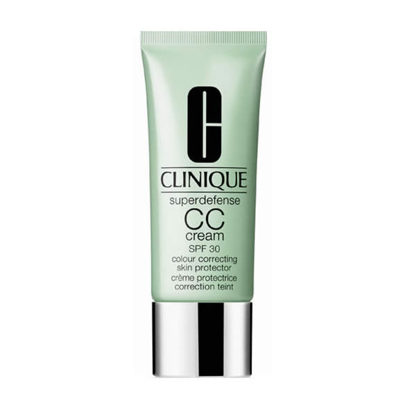 Clinique Superdefense Cc Cream Light Medium 40ml