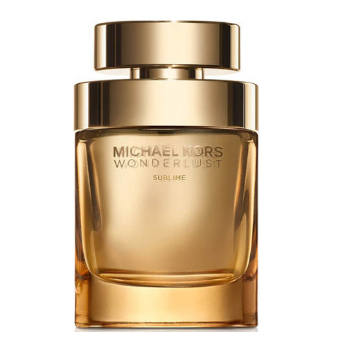 Michael Kors Wonderlust Sublime Eau De Perfume Spray 100ml