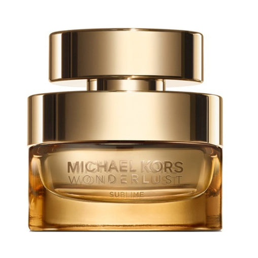 Michael Kors Wonderlust Sublime Eau De Perfume Spray 30ml