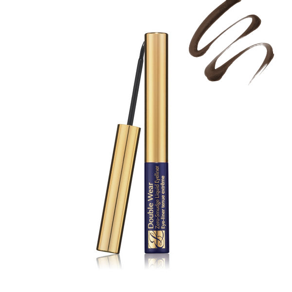 Estee Lauder Double Wear Zero Smudge Liquid Eyeliner 02 Brown