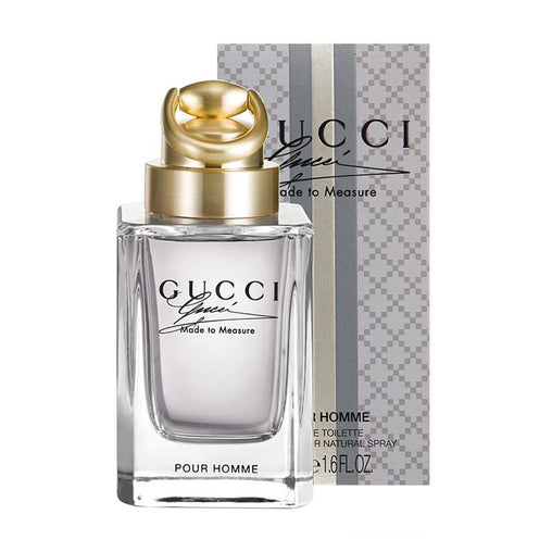 Gucci Made to Measure Eau De Toilette 50ml Spray